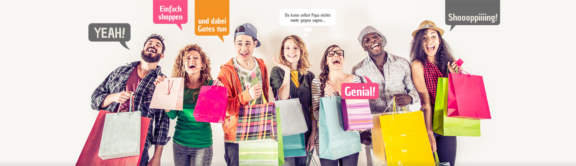 shopping4help